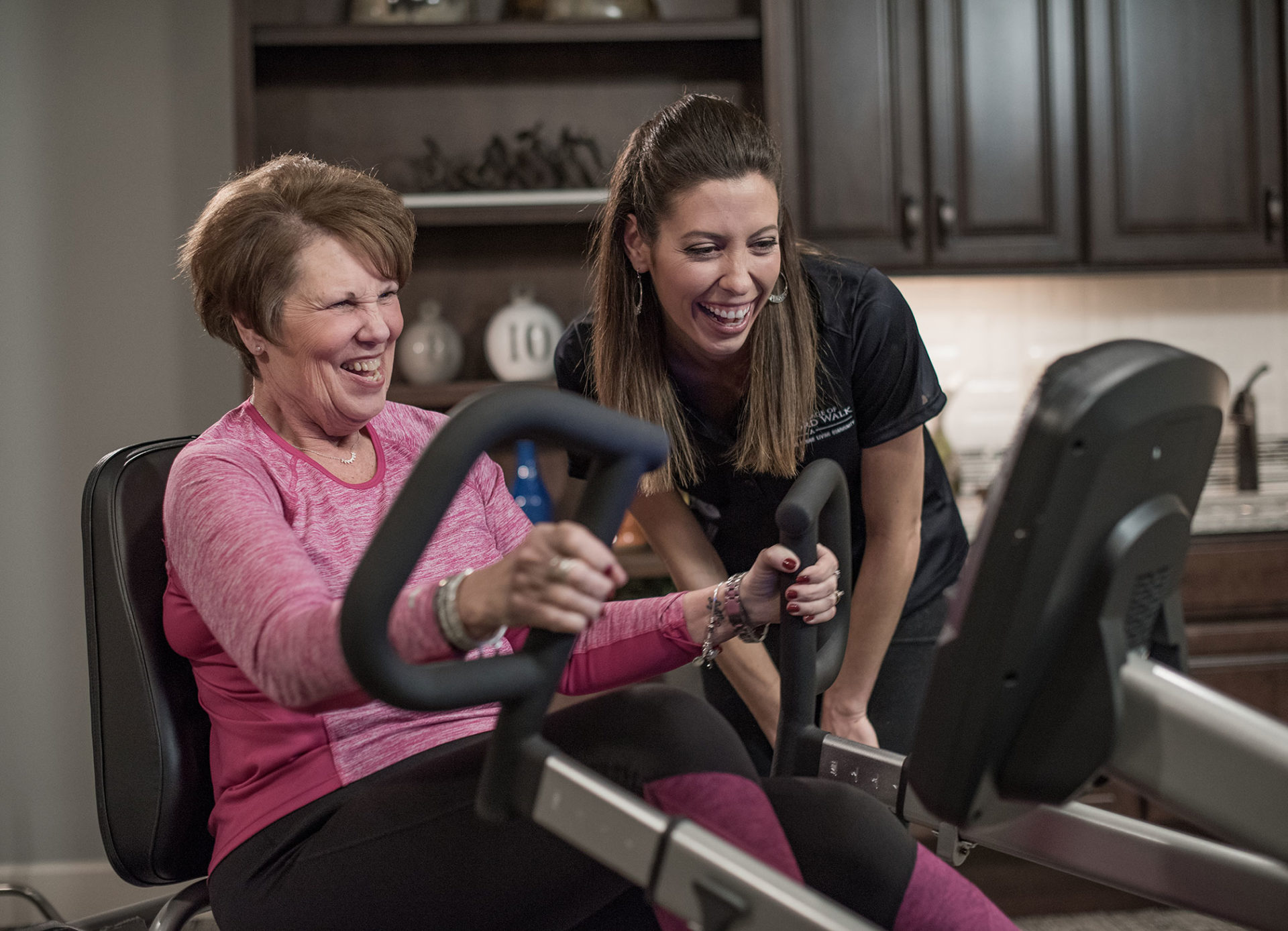 At Capital Health Management, We Encourage Residents To Live Life To The Fullest By Maintaining Health And Happiness.